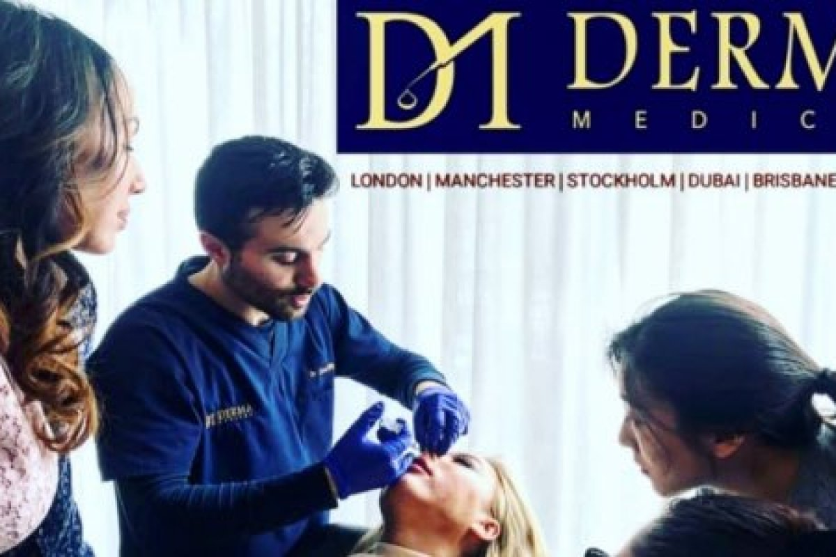 Masterclass training in London mit Dr. Zack Ally