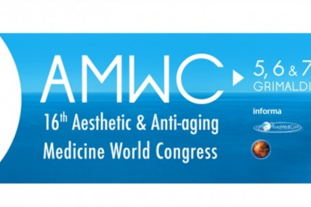 AMWC World Congress in Monaco