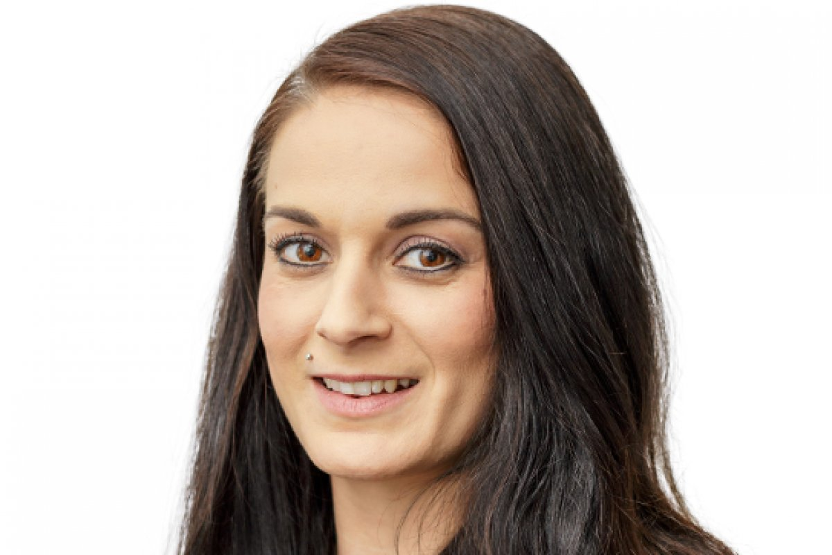 Mandy Zimmermann