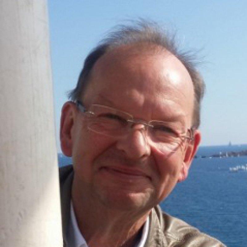 Dr. med. Werner Gallenkämper