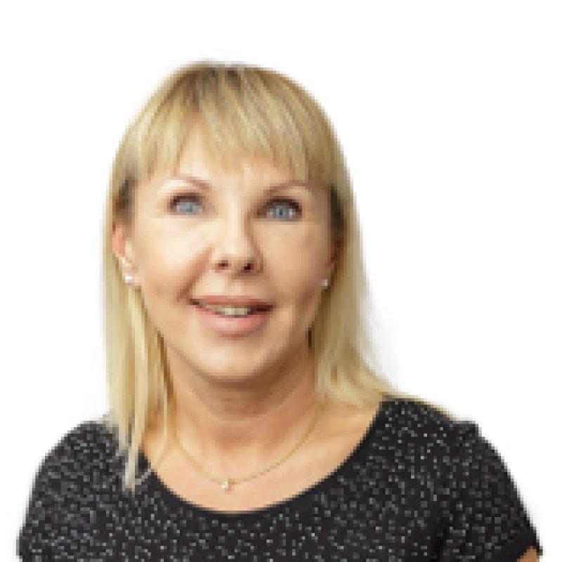 Claudia Heini